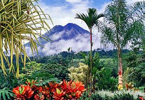Costa Rica color