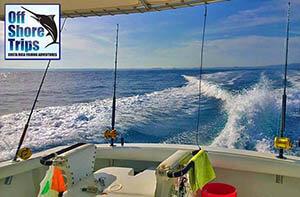 boat costa rica fishing