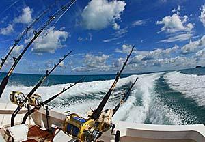 fishing equipment for costa rica trips