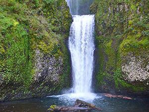 waterfall samara